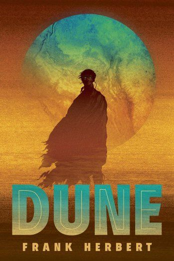 'Dune' Novel Getting New Hardcover Edition | Hollywood Reporter