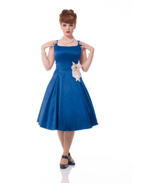 e50ada9ea93efb 50er Kleidung, Vintage Kleider, 50er Jahre Jahrgang, Moderner Retro, Pin Up-