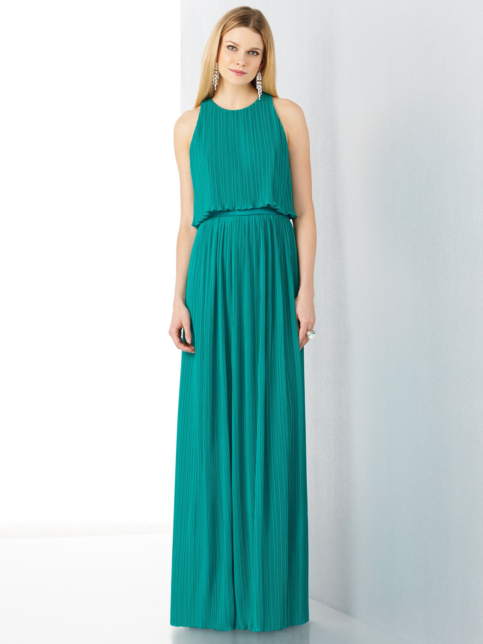 Heres a beautiful long chiffon bridesmaids dress after six by heres a beautiful long chiffon bridesmaids dress after six by the dessy collection is available ombrellifo Choice Image
