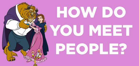 Which Disney Couple Is Your Ideal Relationship? I got Beauty and the Beast! Interesting that that's my fav Disney movie.