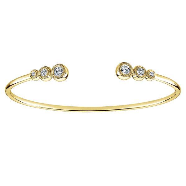 Item#: GNY-4001Y45JJ Fine Jewelry Bracelet Bentley Diamond Wall New Jersey