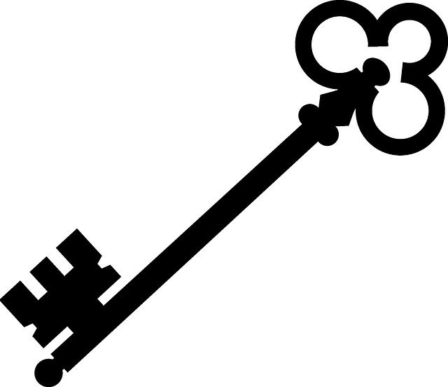 Free Image On Pixabay Key Art Vintage Keys Antique Keys Art Clip Art Stencil Designs