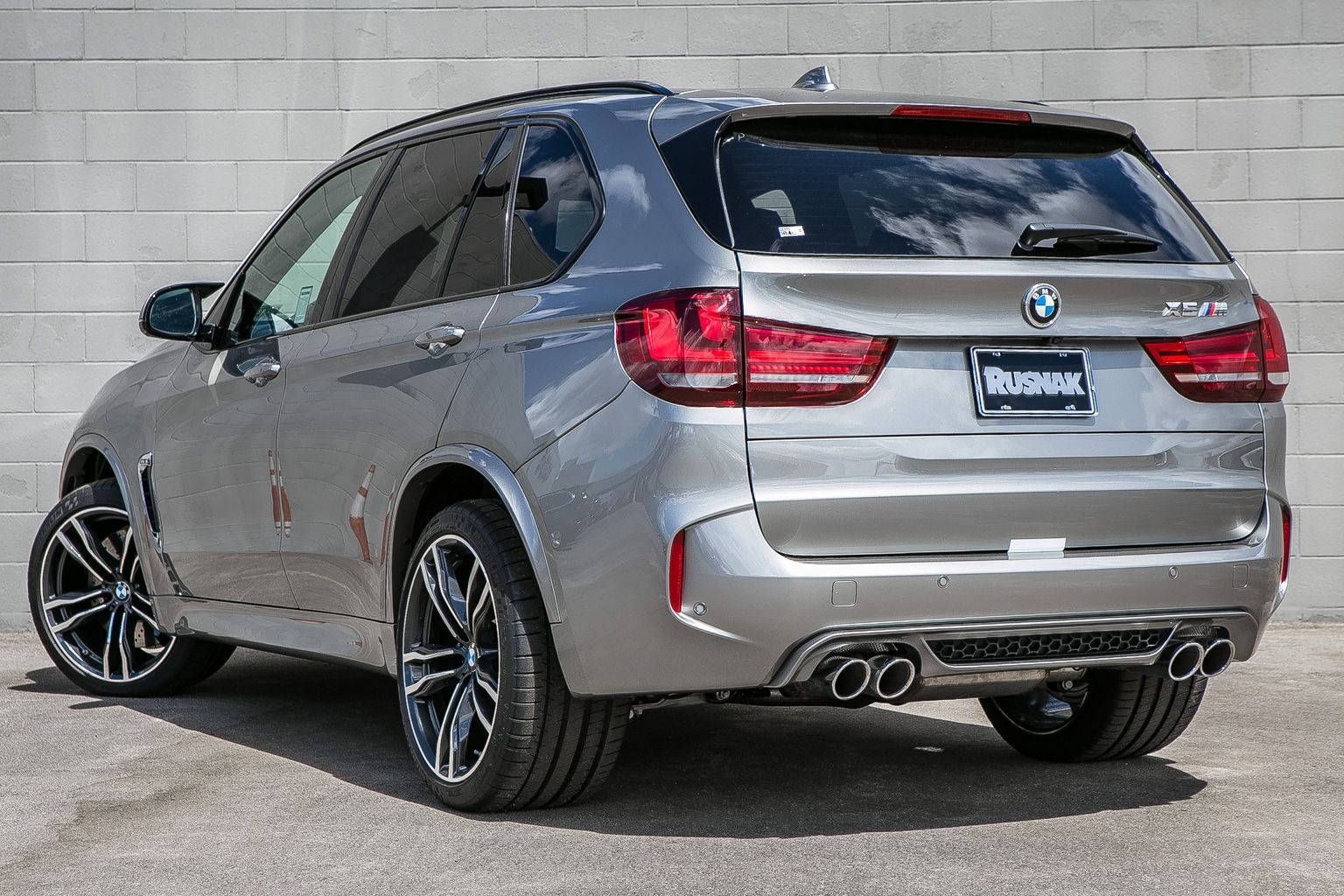 New 2017 Bmw X5 M For Sale Thousand Oaks Ca Vin Throughout 2017