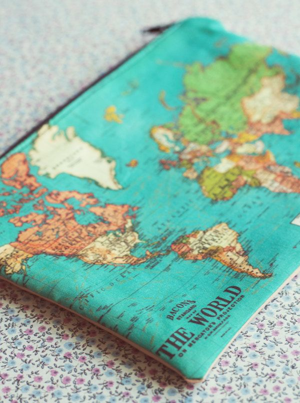 The world map small zipper pouch coin pursestom world map make up the world map small zipper pouch coin pursentage map cosmetic pursewide map pencil casentage map purseavel bag map fabric by gumiabroncs Image collections