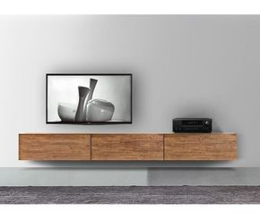 Livitalia Massivholz Lowboard Konfigurator Tv Mobel Lowboard