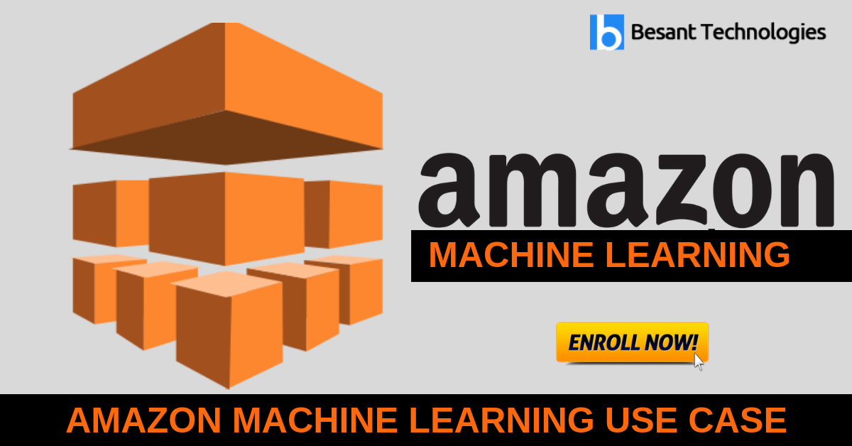 Amazon Machine Learning Is An Amazon Web Services Product That