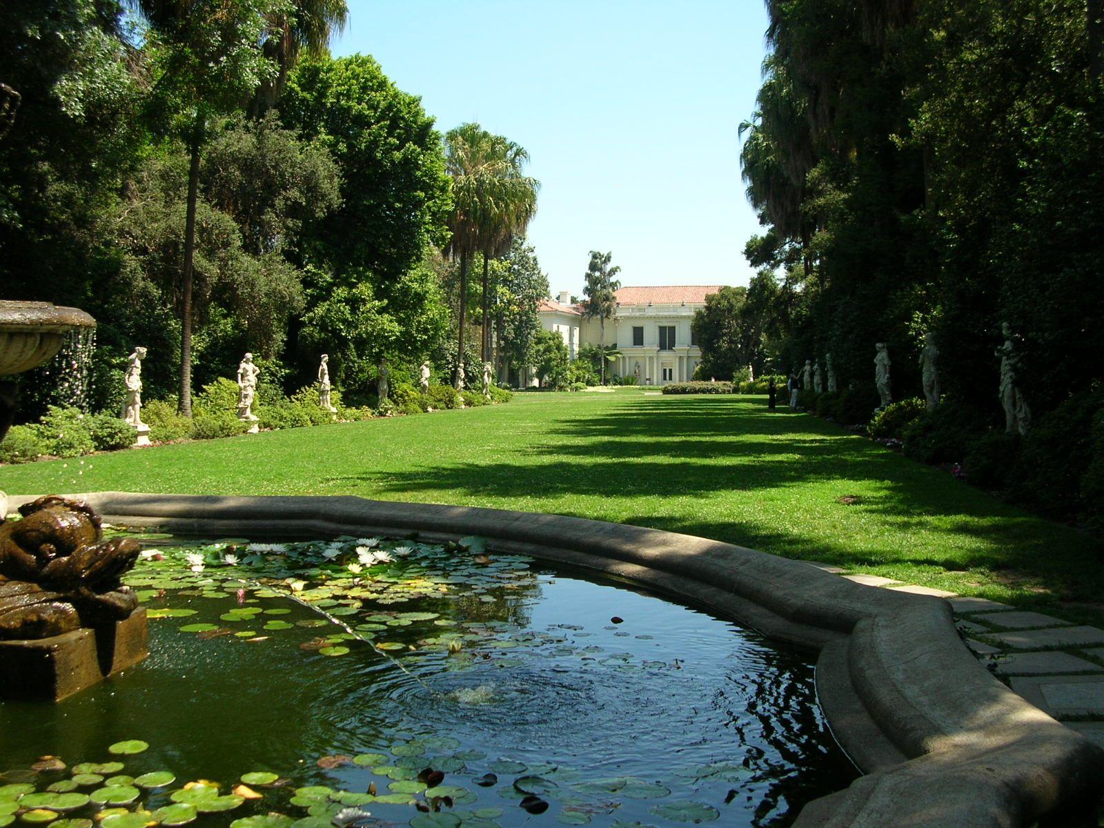 a3e72e9909cd3e720f5db48a809f30aa - Huntington Library And Botanical Gardens Pasadena