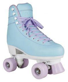 d9ac3fc0596 Roller😊 Roller Quad, Quad Roller Skates, Ice Skating, Roller Skating,  Figure