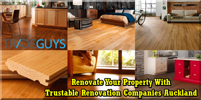Renovate Your Property With Trustable Renovation Companies ...