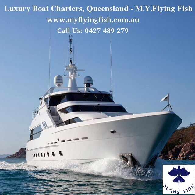 Pin by Chris Morris on MY Flying Fish | Private yacht