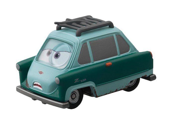 by Takara Tomy Tomica Disney Pixar Cars Fillmore C-14 Japan