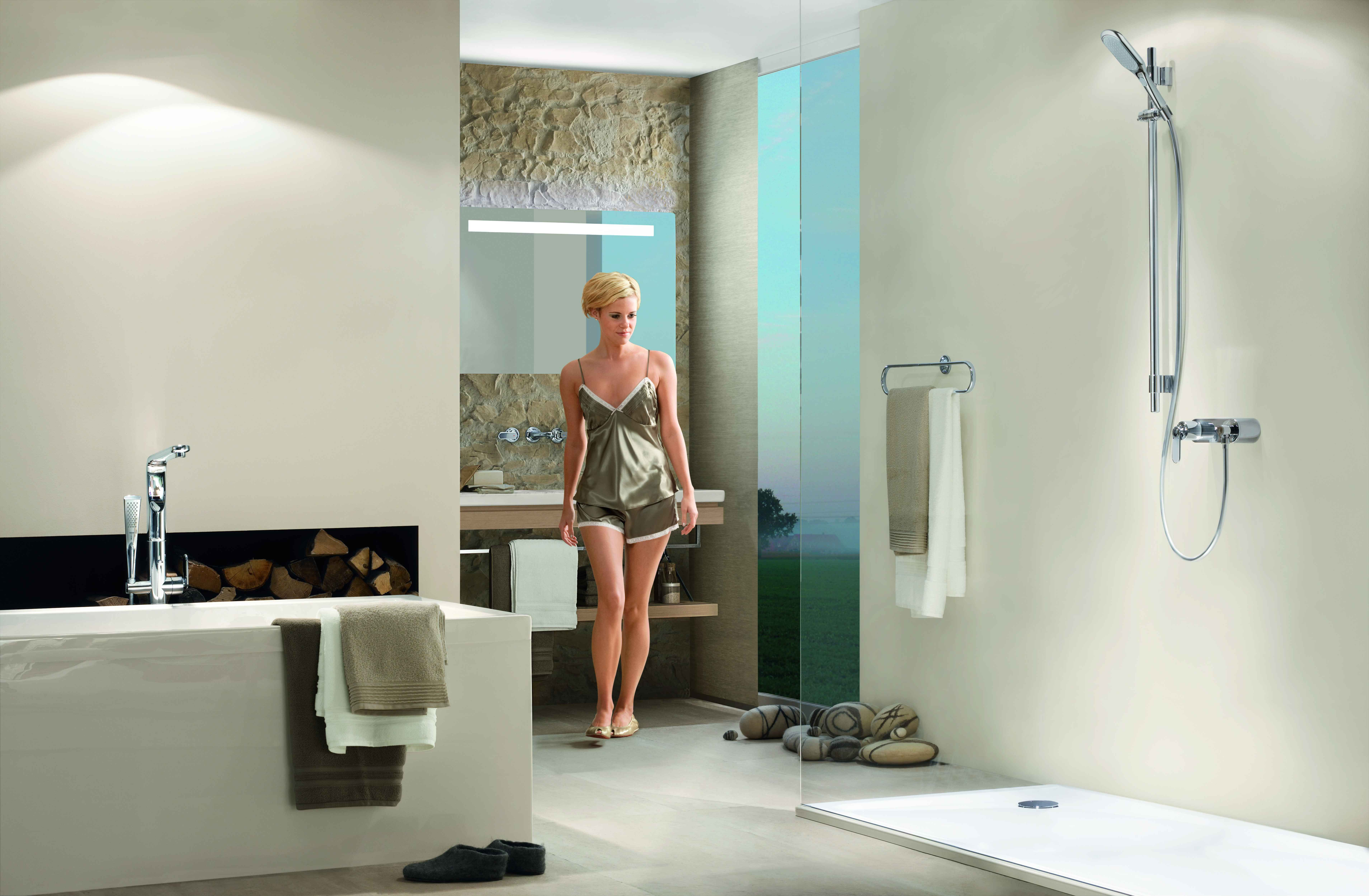 Perfect Grohe Hansgrohe Difference Elaboration - Bathtub Design ...