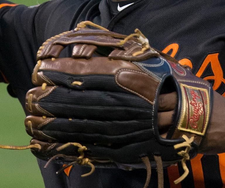 Baseball What Pros Wear Adam Jones Batting Gloves Hiking Boots