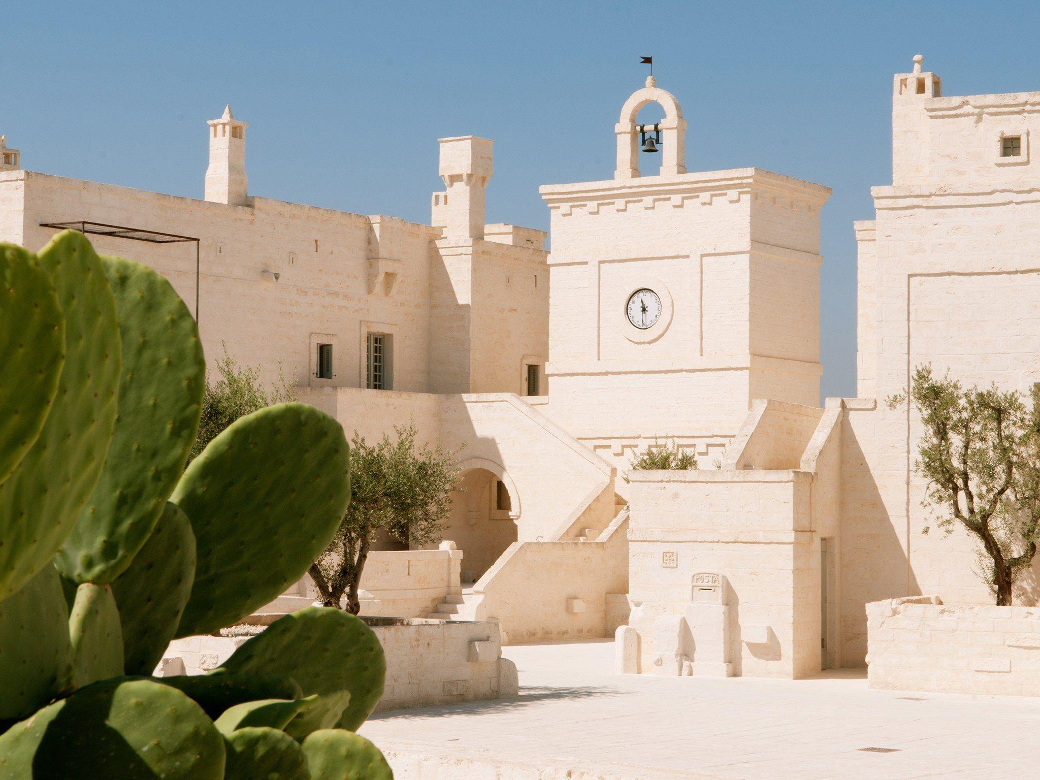 Borgo Egnazia Hotel Review Puglia Hotels And Resorts Puglia Italy