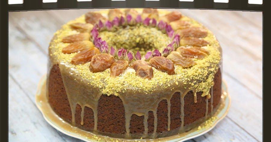 حلوة الطبقات بالمربى أو كعكة الصينية التركية Food Desserts Pie