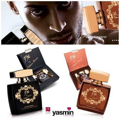 Perfumes Luxo Masculinos