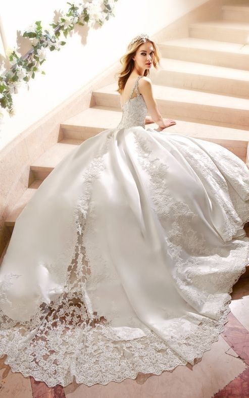 princess wedding dress, Moonlight Bridal | Disney Princess Wedding ...