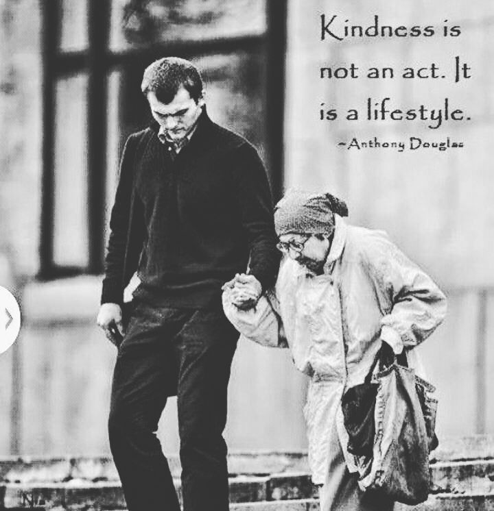 #quoteofday #quote #kidness #happiness #life #inspiration #instamood by @nasir.dakhani via http://ift.tt/1RAKbXL