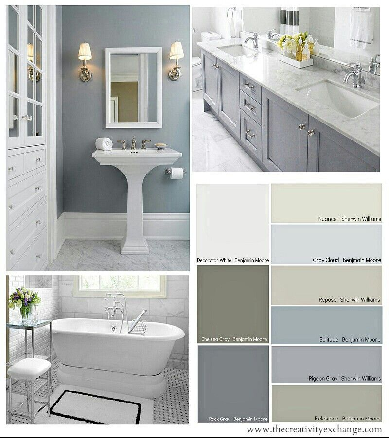 Great Transitional Paint Colors Friday Favorites Bathrooms Remodel Bathroom Colors Bathroom Paint Colors