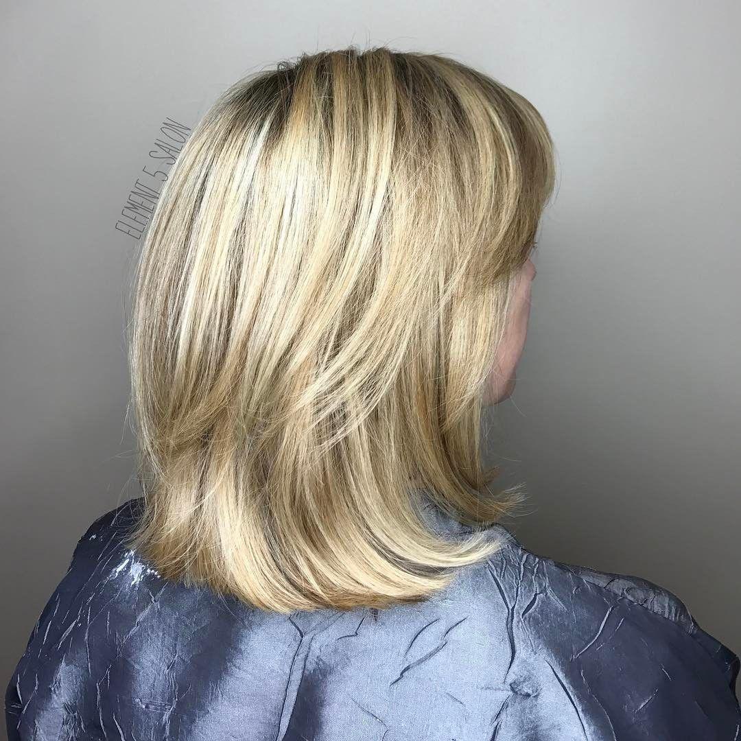 Blonde using black teenager dildo