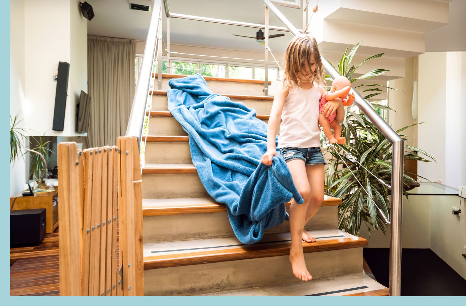 How to Make an Epic Pillow Fort (and Free Printables!) - The Life We Build