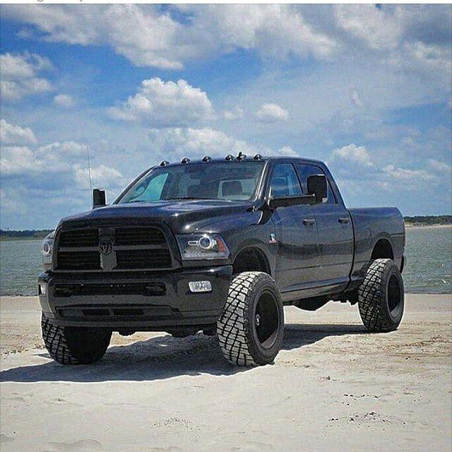 Instagram Photo By Dodge Ram Trucks Jun 22 2016 At 5 29pm Utc Cool Trucks New Trucks Dodge Trucks