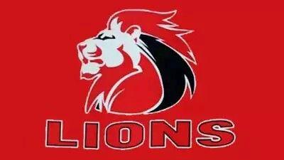 The Proud Of Joburg The Golden Lions Rugby Union Leeus