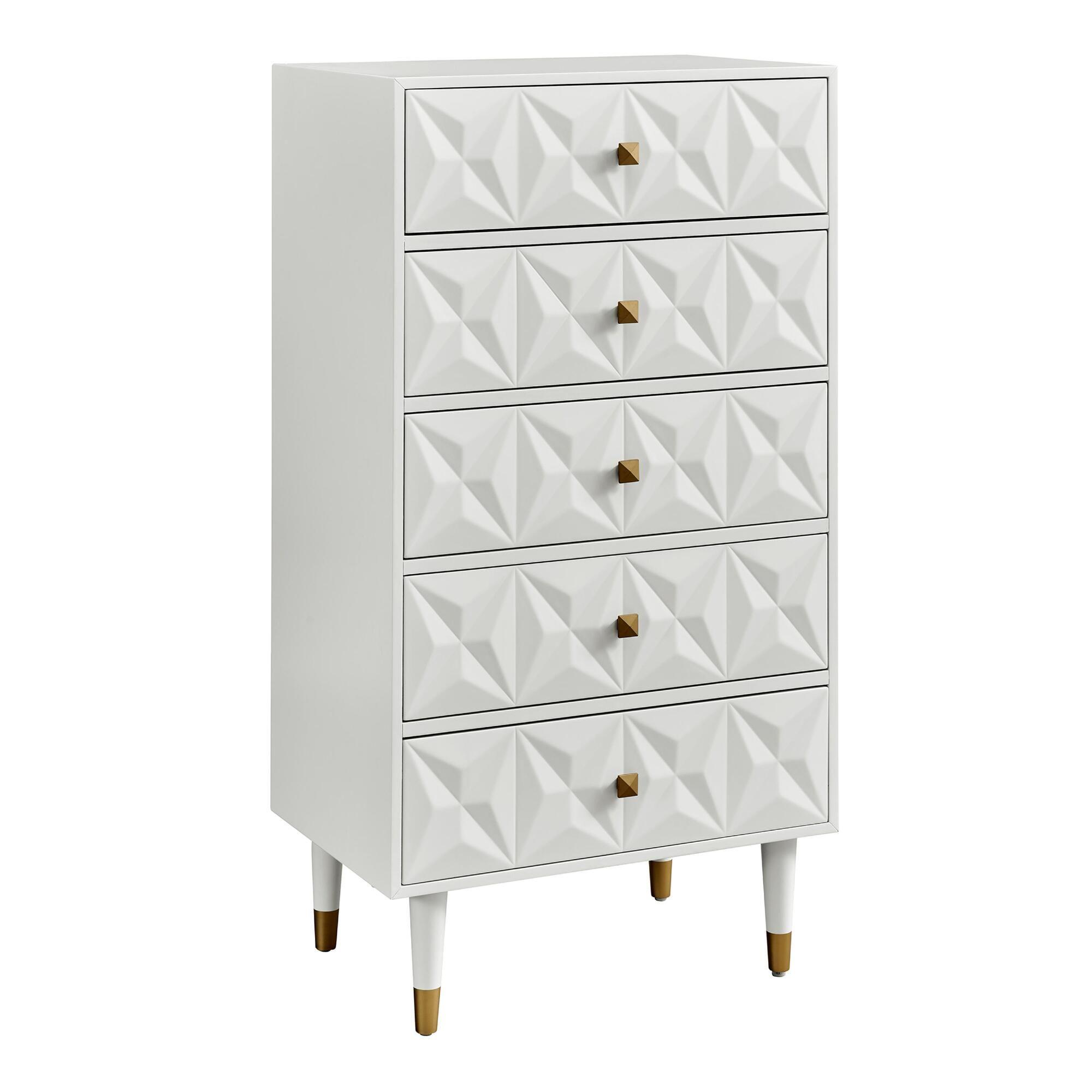 Tall Geometric Wood Porter Dresser Bedroom Furniture Beds Bedroom Storage Bedroom Furnishings [ 2000 x 2000 Pixel ]