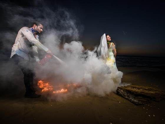 trash the dress burning - Google Search