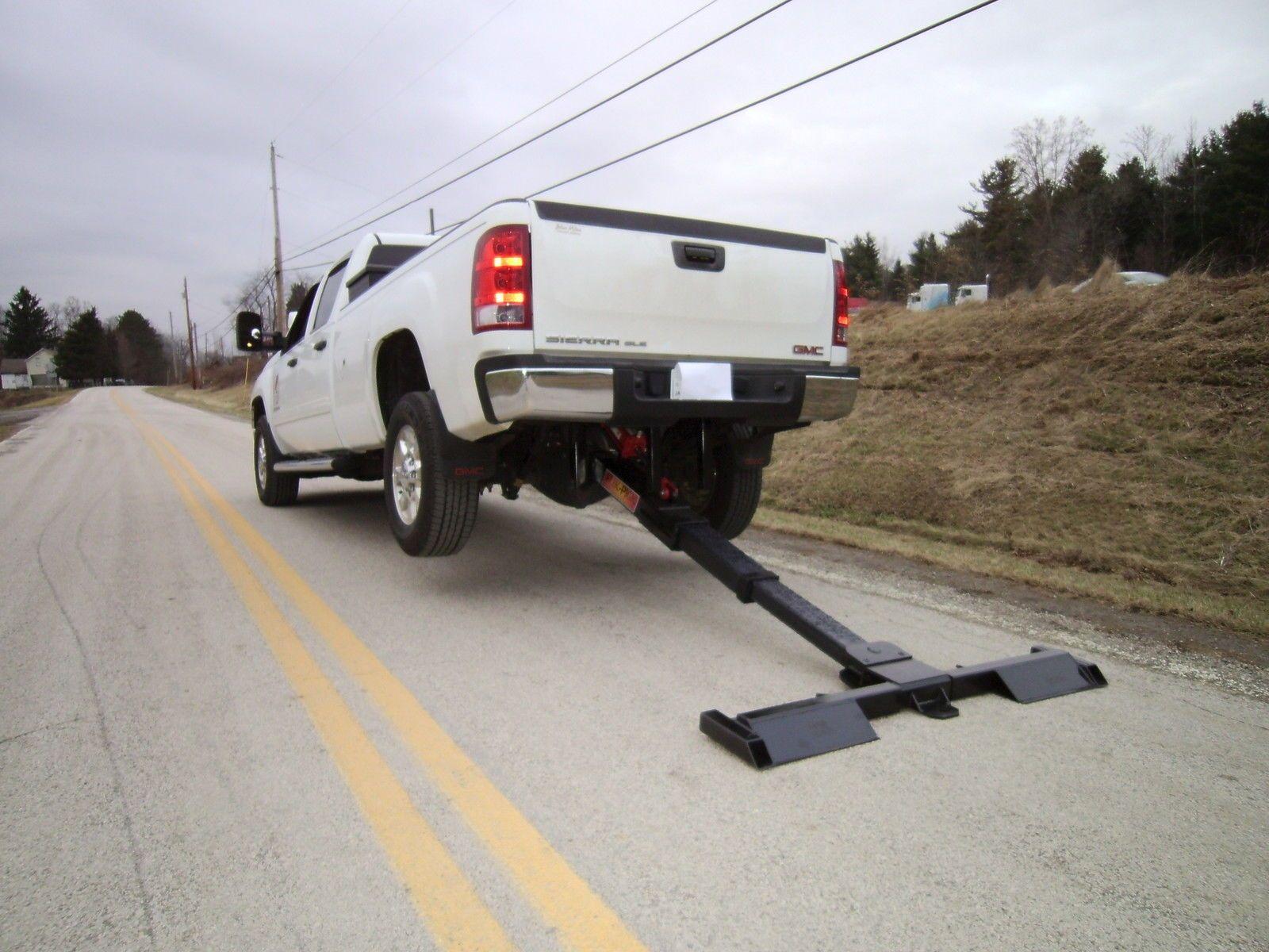 cd044a99b013 Slik Pick Hidden Wheel Lift Tow Repo Wrecker