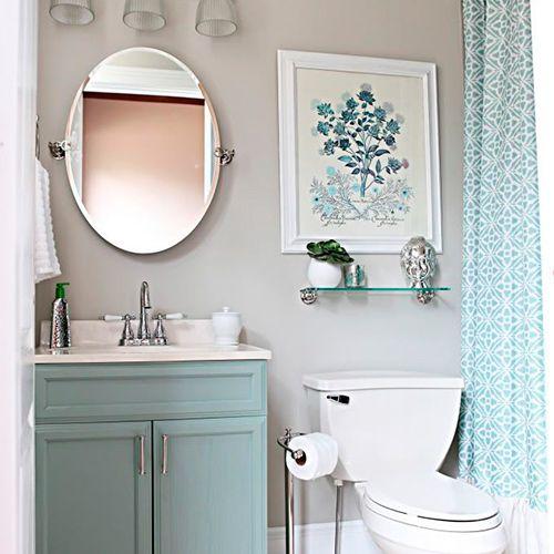 Ba os tumblr buscar con google ba os lavadero pinterest ba os ba os peque os y cuarto for Accesorios para decorar banos pequenos