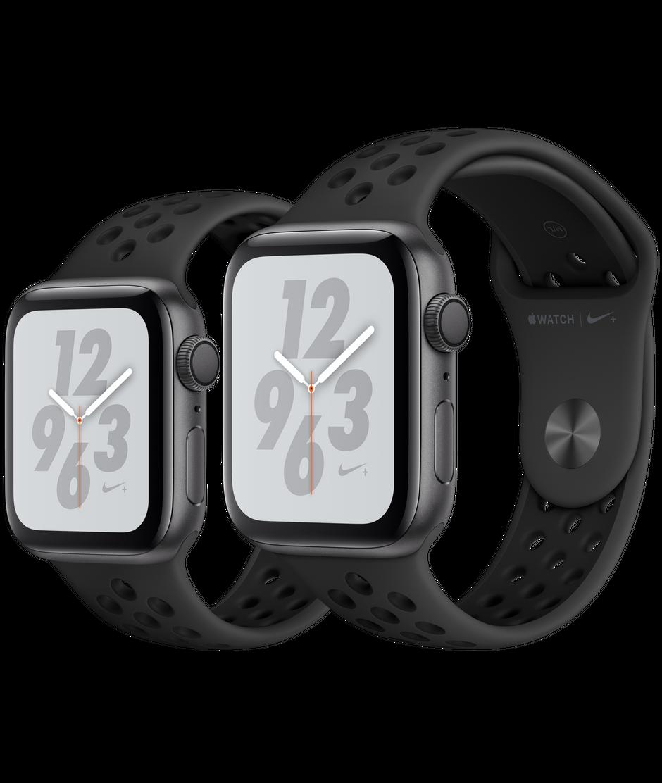 6d931f2e3249c0 Apple Watch Nike+ Series 4 GPS