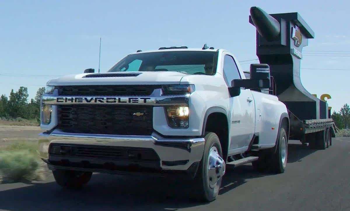 Looking For A New Work Truck You Can T Beat A Chevrolet Silverado Dually For Sale Kodiak Gmc