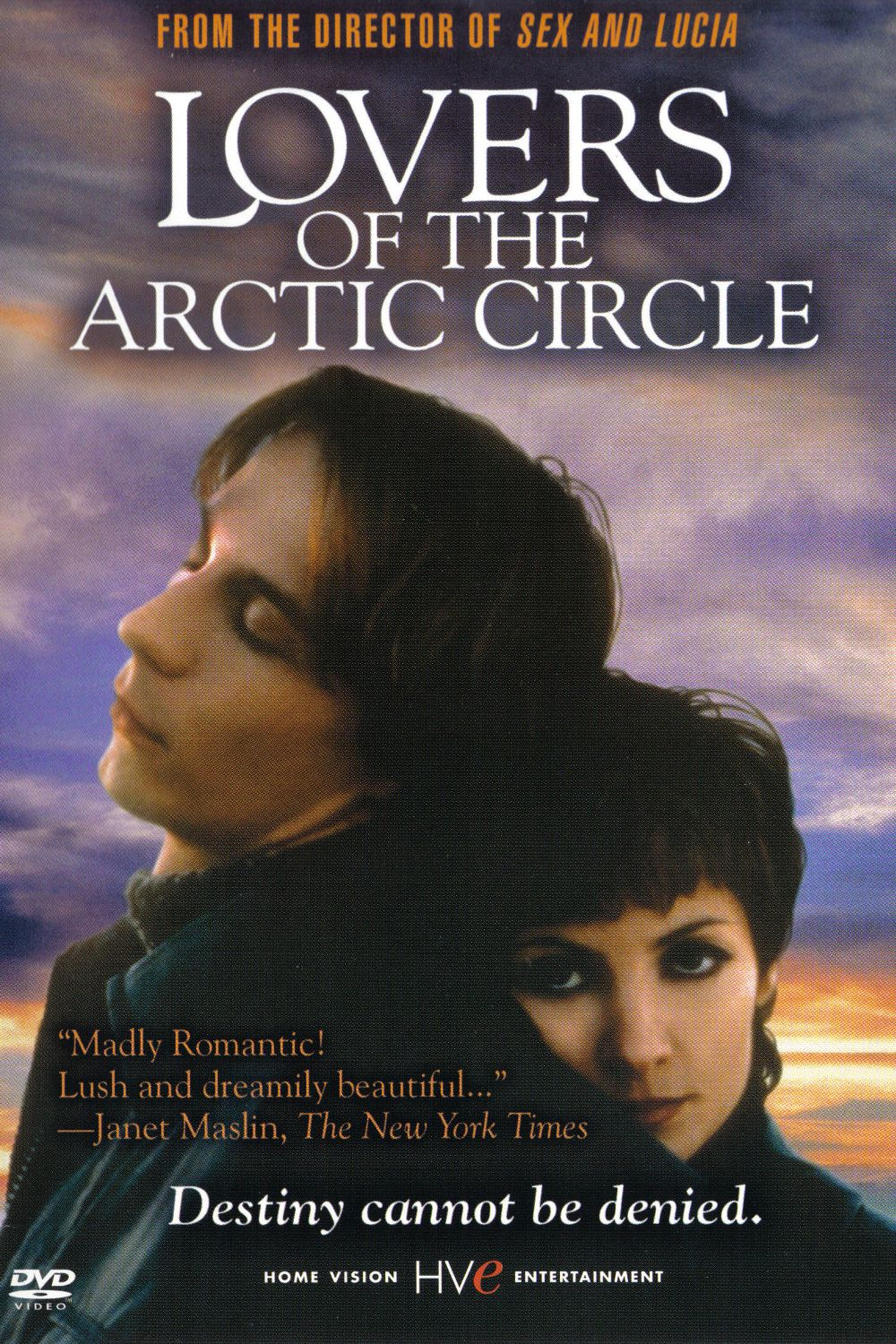 Click Image To Watch Lovers Of The Arctic Circle 1998 Wow In