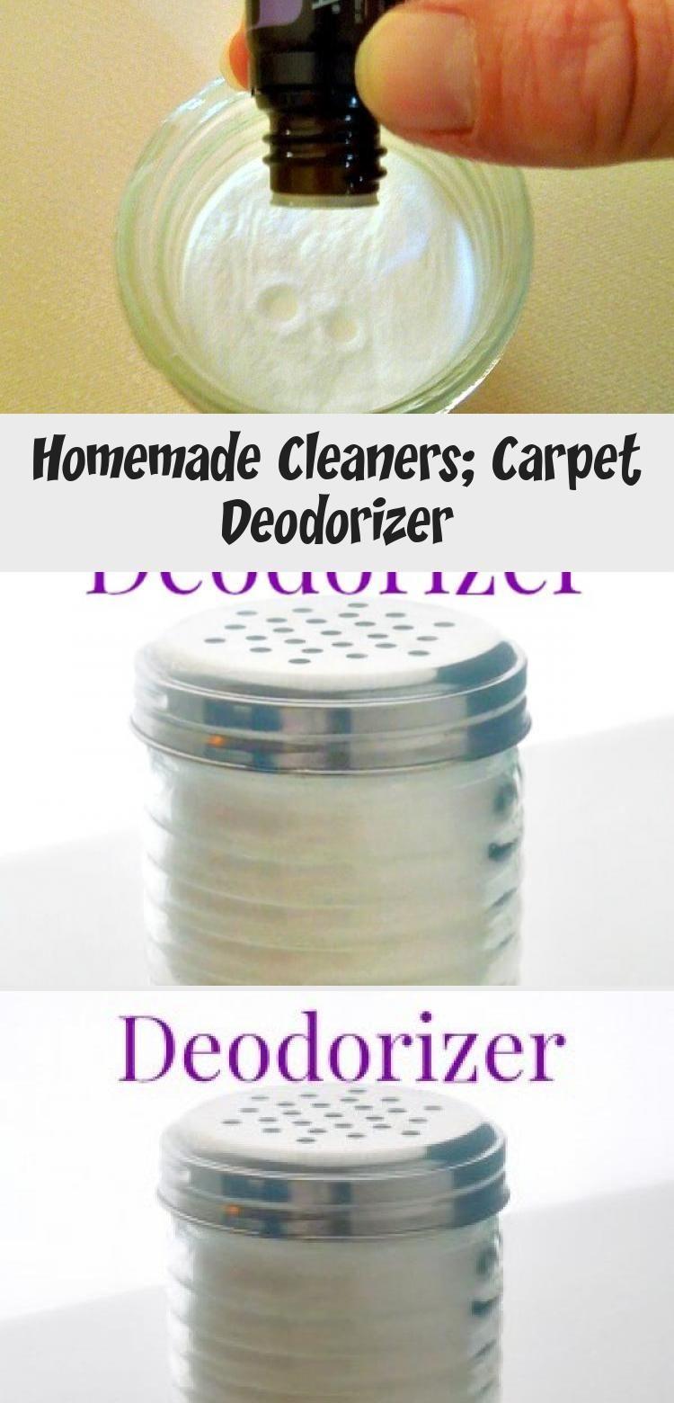 Homemade Cleaners Carpet Deodorizer In 2020 Carpet Deodorizer Cleaners Homemade Homemade Cleaners Recipes