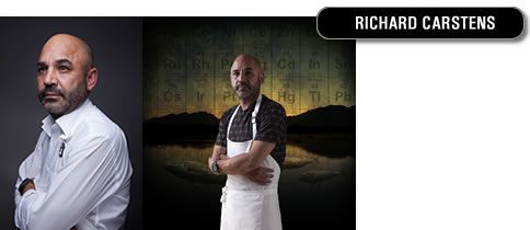 Tokara Restaurant - Richard Carstens