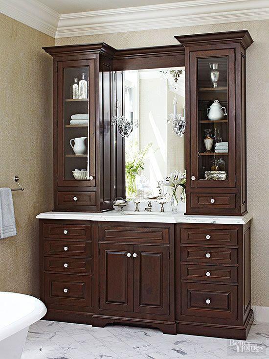 Bathroom Vanity Ideas Traditional Bathroom Traditional Bathroom
