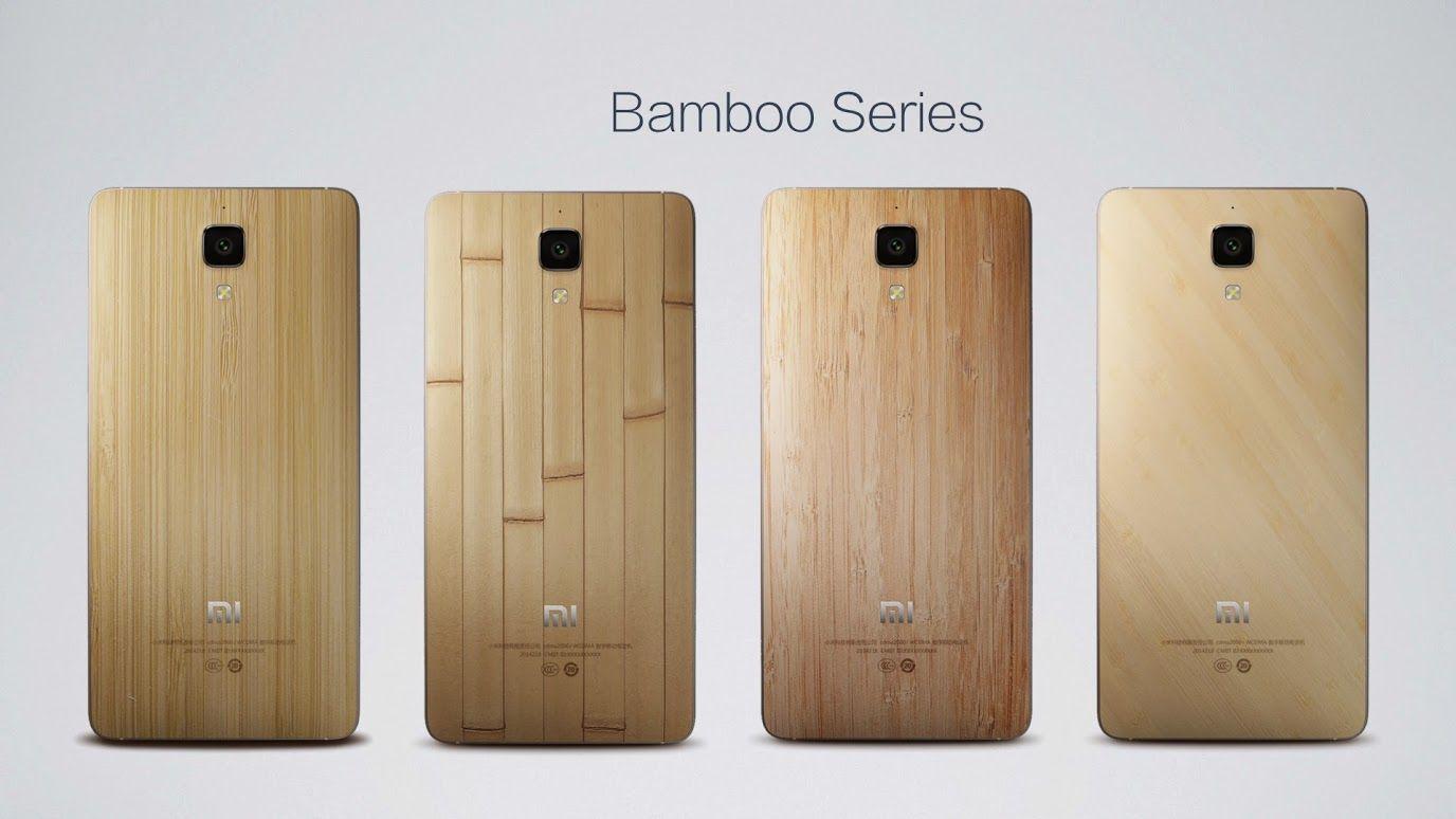 Mobili Bamboo ~ Xiaomi mi4 back cover: bamboo series mobile phone case pinterest