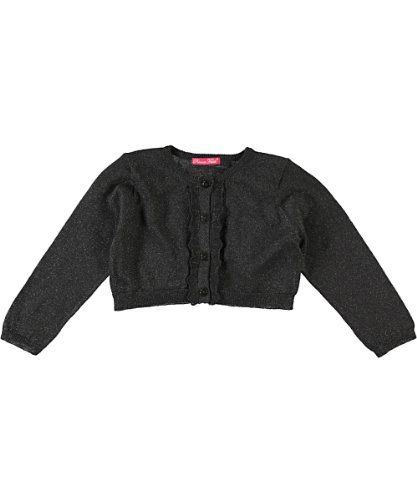 Princess Faith Sparkle More Cardigan (Sizes 4 - 6X)