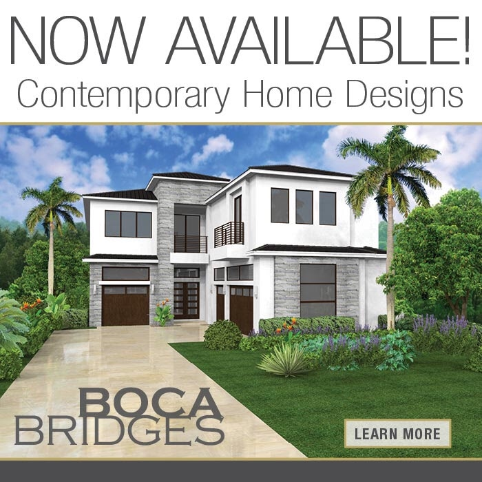 New contemporary home designs at bocabridges by glhomes also now available rh pinterest