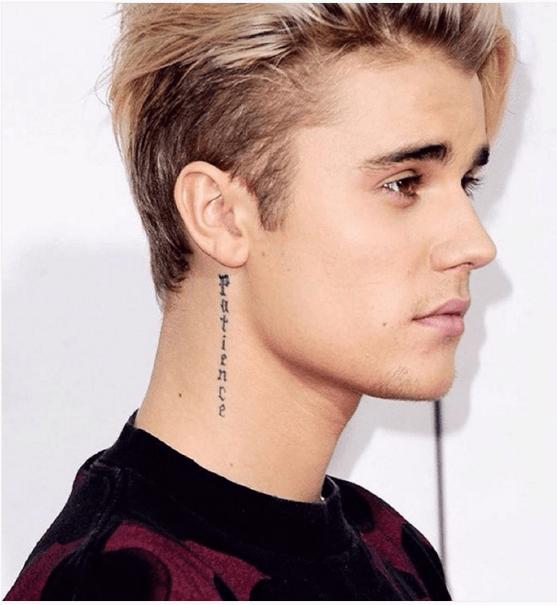 Justin Bieber Hairstyle Tutorial Justin Bieber Justin Bieber - Justin bieber latest hairstyle 2016