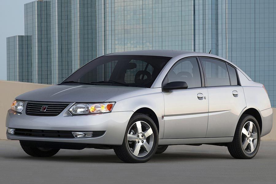 2007 Saturn ION Photos Car, Used car prices, Used cars