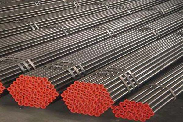 Carbon Steel Seamless Pipes | Supplier and Manufacturer & CarbonSteelSeamlessPipes are known to be as one of the solid ...