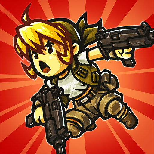 Metal Slug Infinity Idle Role Playing Game 1.4.6 in 2020
