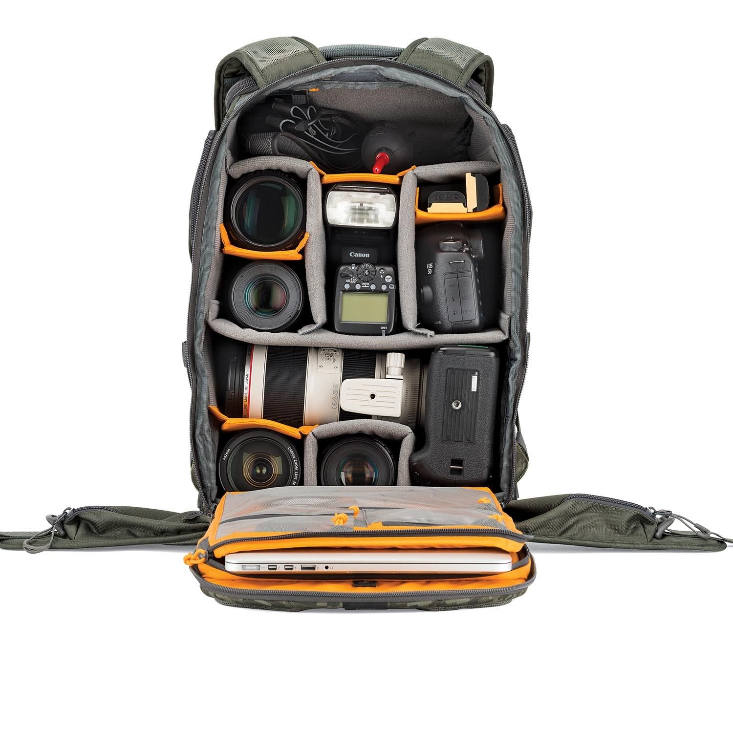Professional Urban Camera Backpack  bb5199be6484d