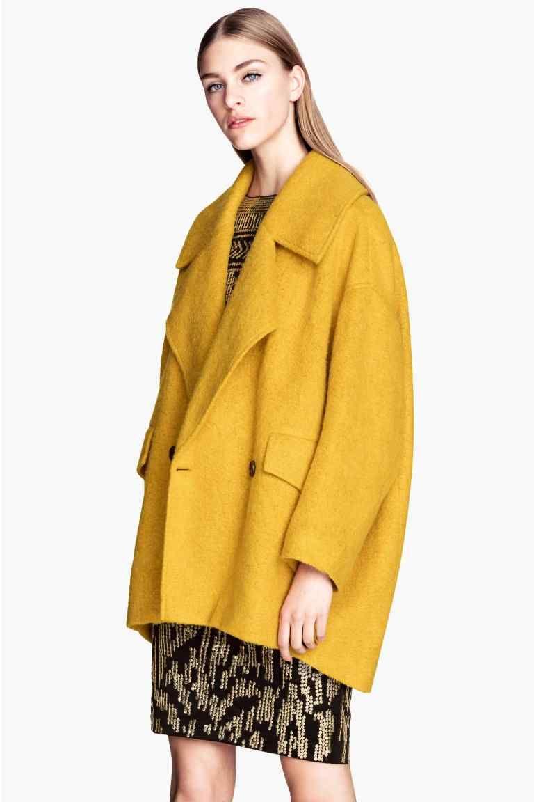 Manteau femme chez printemps