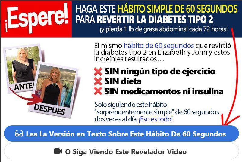 programas de diabetes y ejercicio