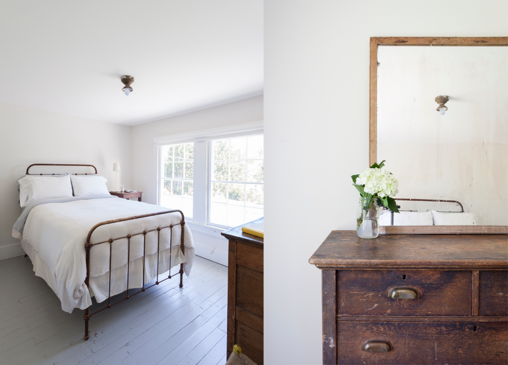 Photo of Catskills vacation rental, wedding venue, shoot location—bedrooms –  Catskills…