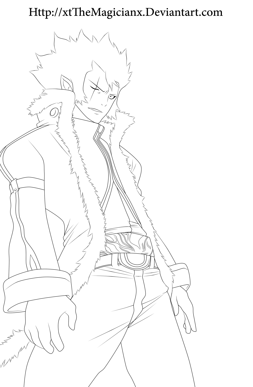 Fairy Tail 329 The Seventh Dragon Slayer Cobra By Xthemagicianx Dragon Slayer Fairy Tail Slayer [ 3000 x 1960 Pixel ]
