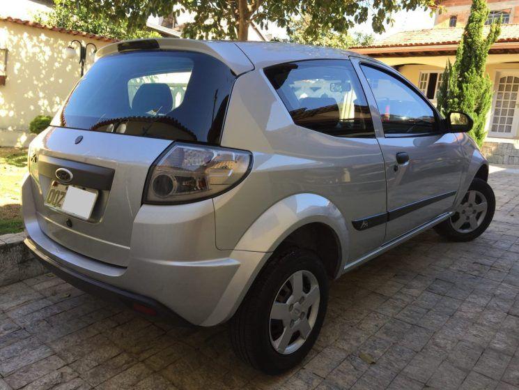 Pin Em Ford Ka